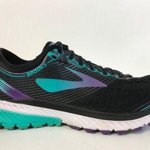 Womens Brooks Ghost 10 Shoe Sz 9.5 W